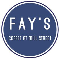 Coffee at Fays