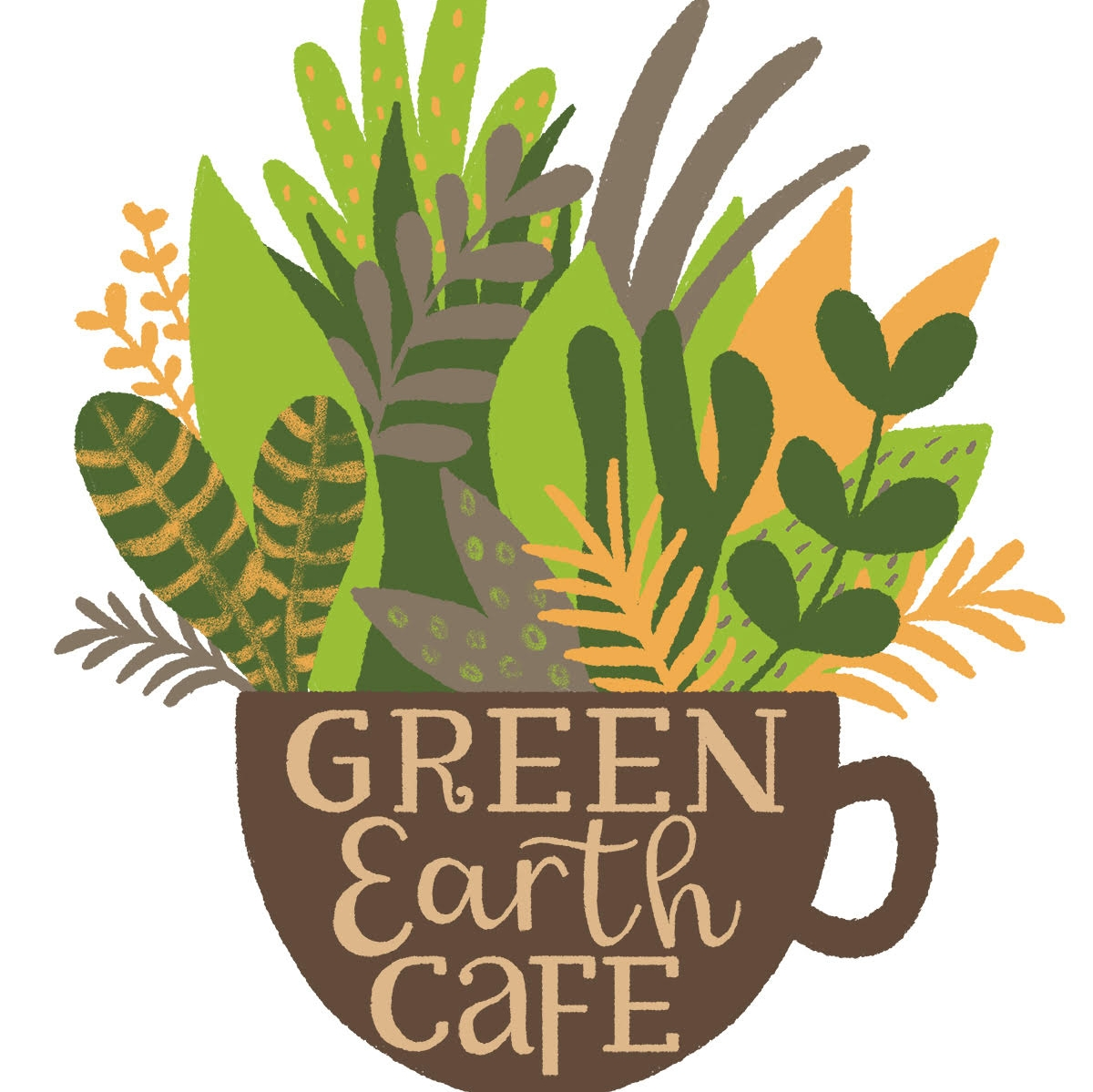 Green Earth Cafe
