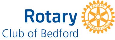 Rotary Club Bedford Logo